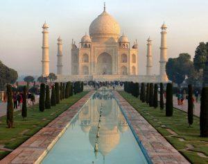 CHARiSブログ フラワーデザイナー 魅惑の国インド